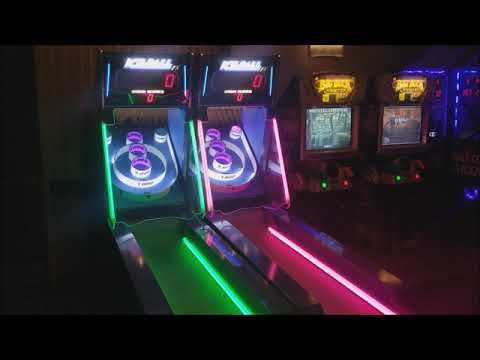 arcade game rentals st louis mo rent arcade games in stl youtube