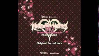 Kingdom Hearts 3D: Dream Drop Distance Soundtrack- Traverse in Trance- EXTENDED