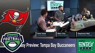 Tampa Bay Bucanneers 2018 fantasy football preview | Fantasy Focus | ESPN