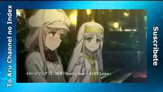To Aru Majutsu no Index Movie Endymion no Kiseki PV  Trailer
