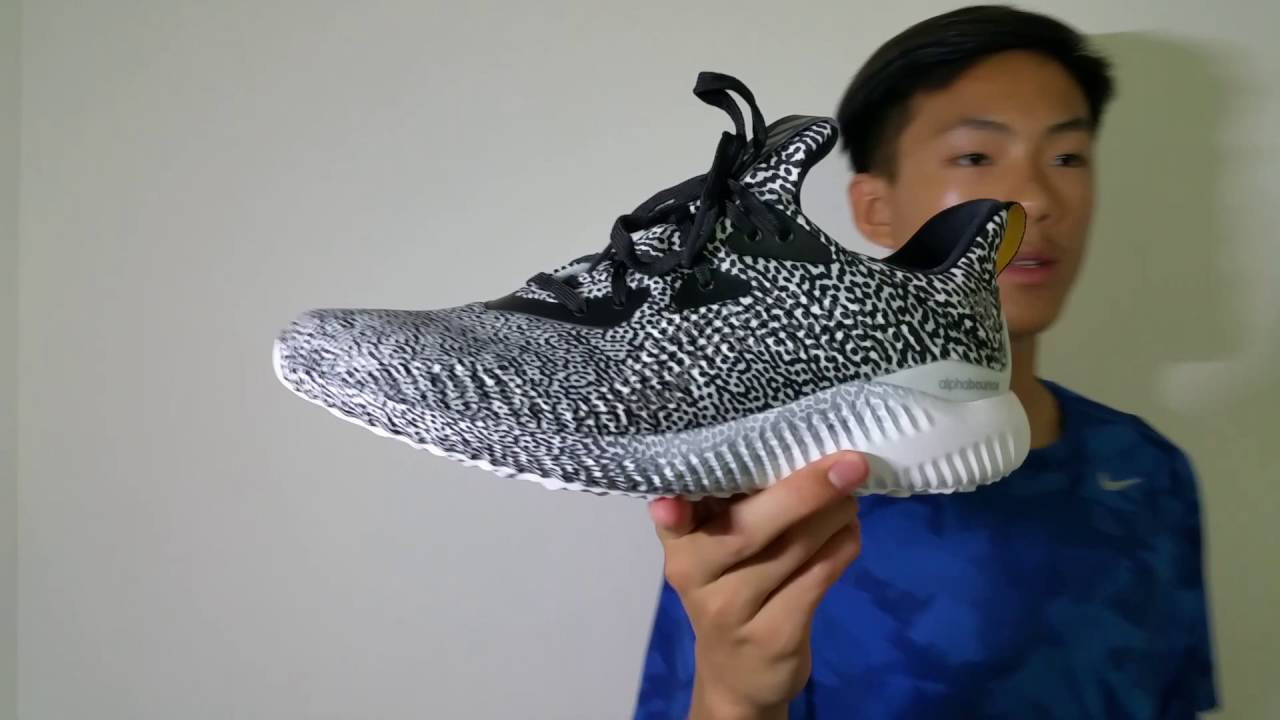 100% authentic 47ec6 70f3f Latest Adidas Ultra Boost 2.0 vs NMD vs Ultra Boost Uncaged vs Alpha Bounce  Comparisons 2016