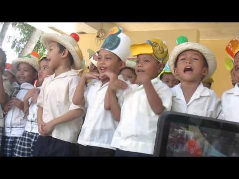 TULA: Ang malusog na BATA