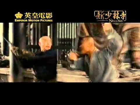 GiaiTriSo1.Net -  Tân Thiếu Lâm Tự Shaolin Jackichan