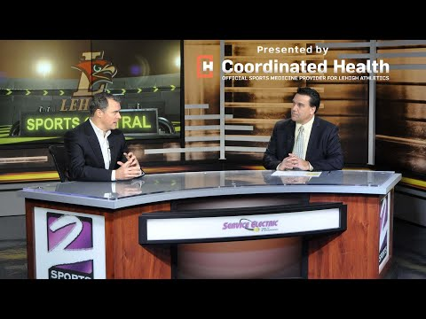Lehigh Sports Central: Men's Basketball prepares for road matchup against Holy Cross