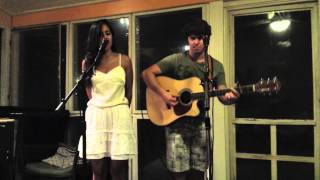 Ring Around the Moon (Cover by Isaac and Neda) - Elephant Revival