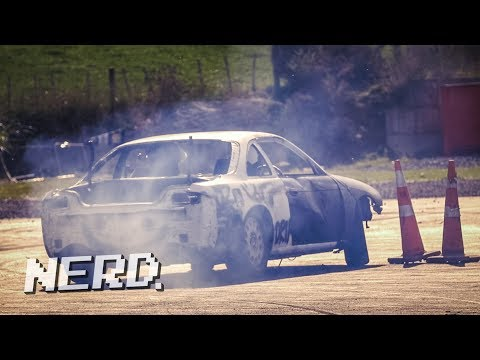 Drift Academy - What's It All About?