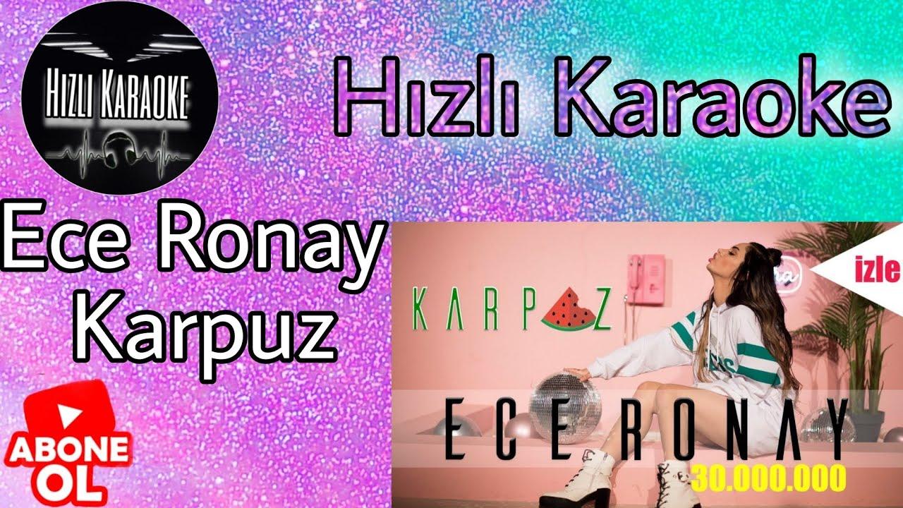 Ece Ronay - Hıyar (Official Video)