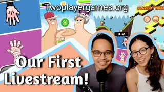 Live Stream Highlight - Computer Couple Games
