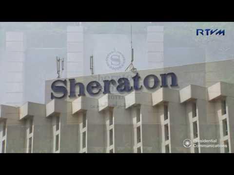 Sheraton Bahrain Hotel 4/13/2017