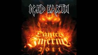 Iced Earth - Dante