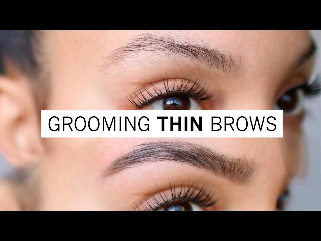 3 Easy Ways To Fix Bushy Eyebrows For Girls Wikihow