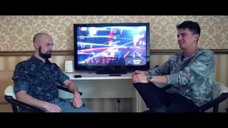 DJ Misha Кляйн о клубной культуре и биографии   КамКом Шоу (спешл)