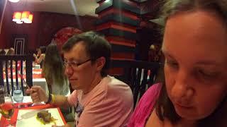 Посетили ресторан Японской кухни на Турецкий лад  А'la carte | Развлекалочка