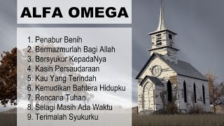 Download LAGU ROHANI NONSTOP ALFA OMEGA PENABUR BENIH