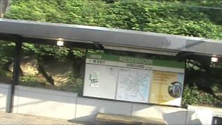 Boston MBTA Green Line