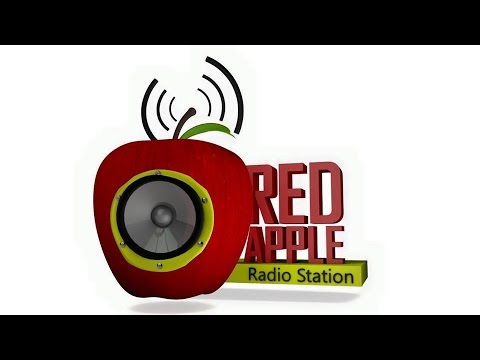 Red Apple Radio Station Back Yard Launch 2015 Yankeyboy /  TOUCH-UP TV & Yankeyboy TV