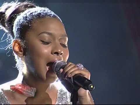 "THE VOICE Philippines : Jessica Reynoso ""IKAW"" Live Performance"