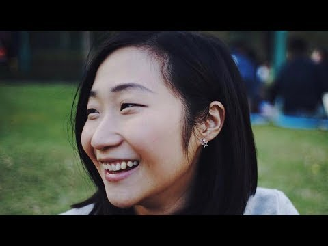 Mainland China: A Hong Kong Girl's Perspective