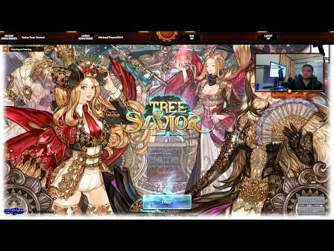 Tree of Savior | with ZeroHyperGaming : VGH - Video Gamers Hawaii