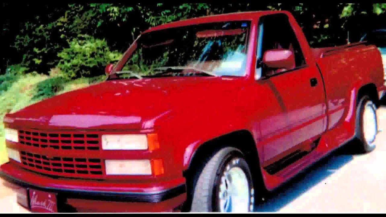 For Sale 1993 Chevrolet Mark 3 In Shillington Pa 19607