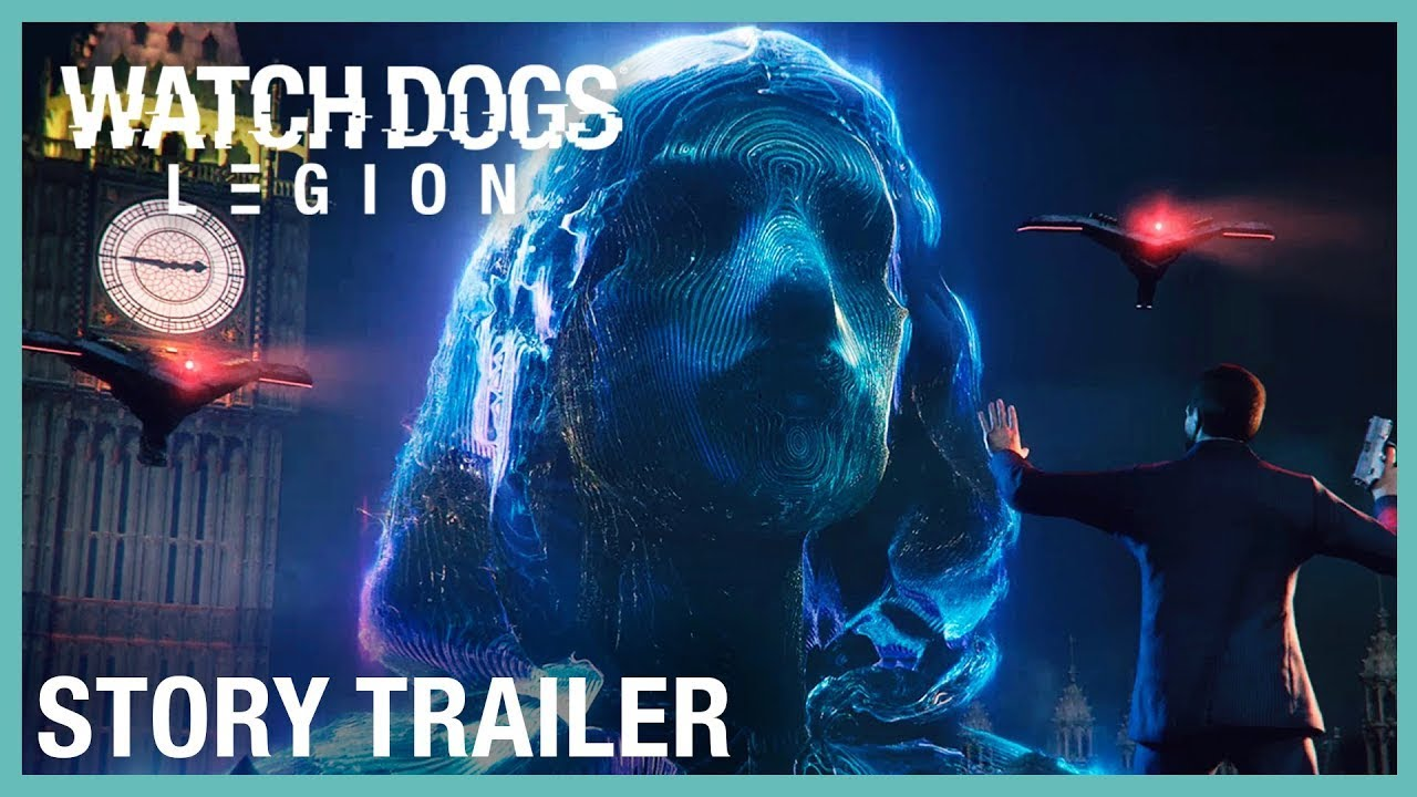 Watch Dogs Legion Wrench Dlc Stick It To The Man