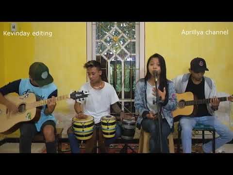 Free download lagu Mp3 OJO DIGANTUNG - VITA ALVIA (Cover by Aprillya Lili)