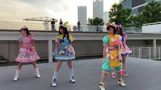 わーすた / アンバランス・アンサーズ【初披露】