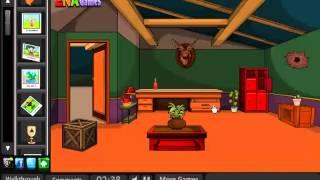 Rottweiler Escape Game Walkthrough