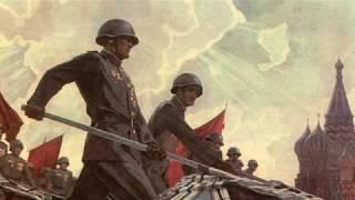 День победы - Victory Day