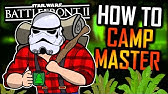 Battlefront 2: Aim Tips / Guide / Settings for Console - YouTube