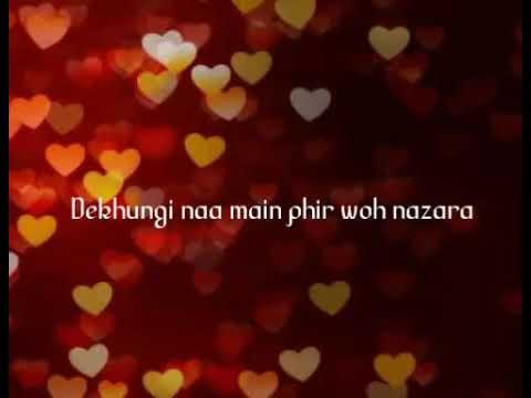 Love Status || Rehnuma whatsapp status