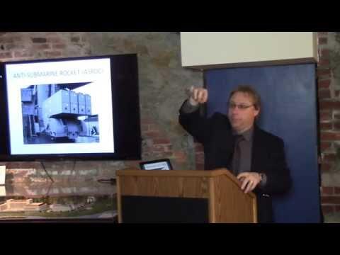 8 Bells Lecture | James Gay: Battleship Cove
