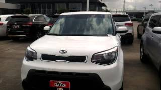 New 2015 Kia Soul. priced low will sell today!