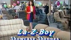 La-z-boy Showcase Shops 1989