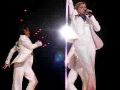 Madonna Cardiff Music Inferno