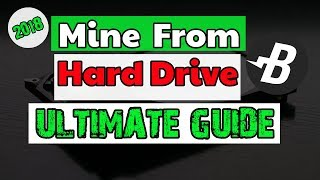 Aese Mine Karen Hard Disk Se Crypto - ULTIMATE Guide Hindi 2018