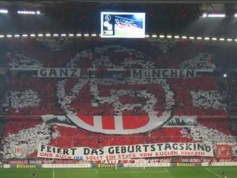 AB MC - Südkurve München (Die Fahne weht im Wind) // Offizielles Video