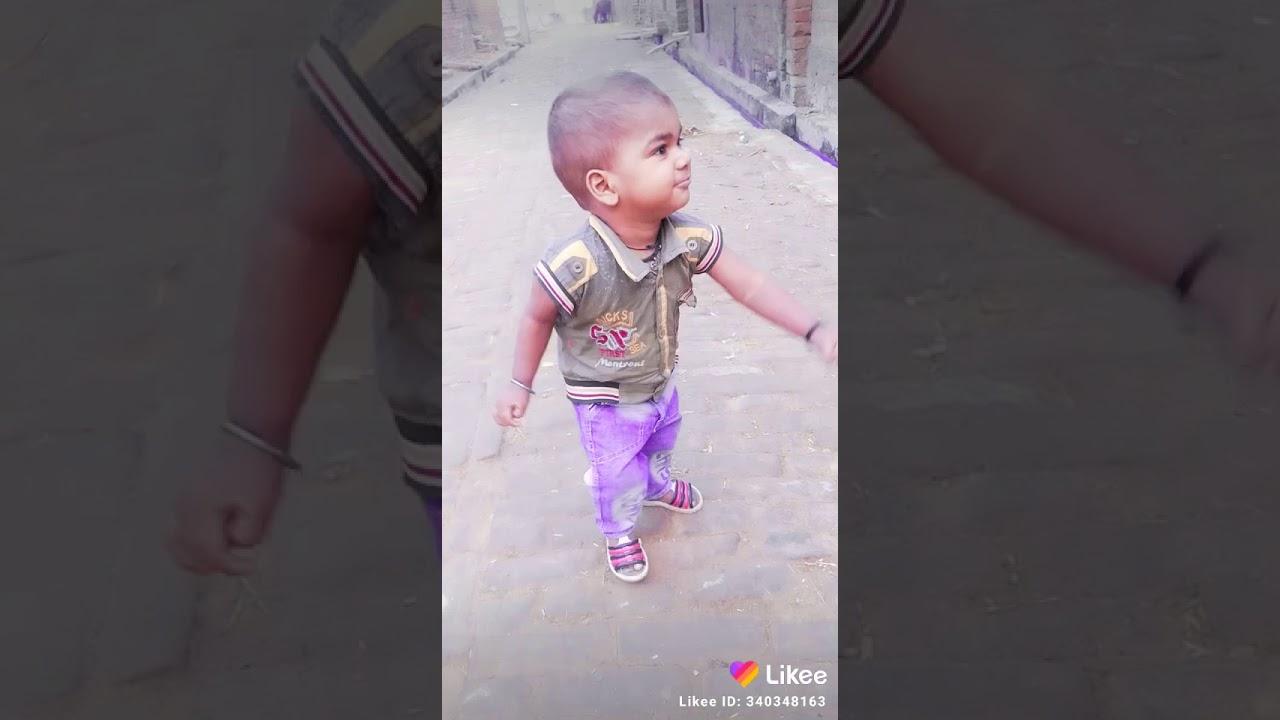 cute Boy Bmd raj status - YouTube