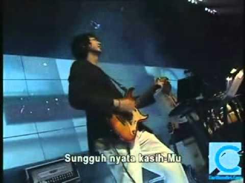 Lagu Rohani Kristen sungguh nyata.GBI rock Banyuwangi.by antonius korea