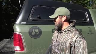 Red Arrow A.R.E. Truck Cap Review
