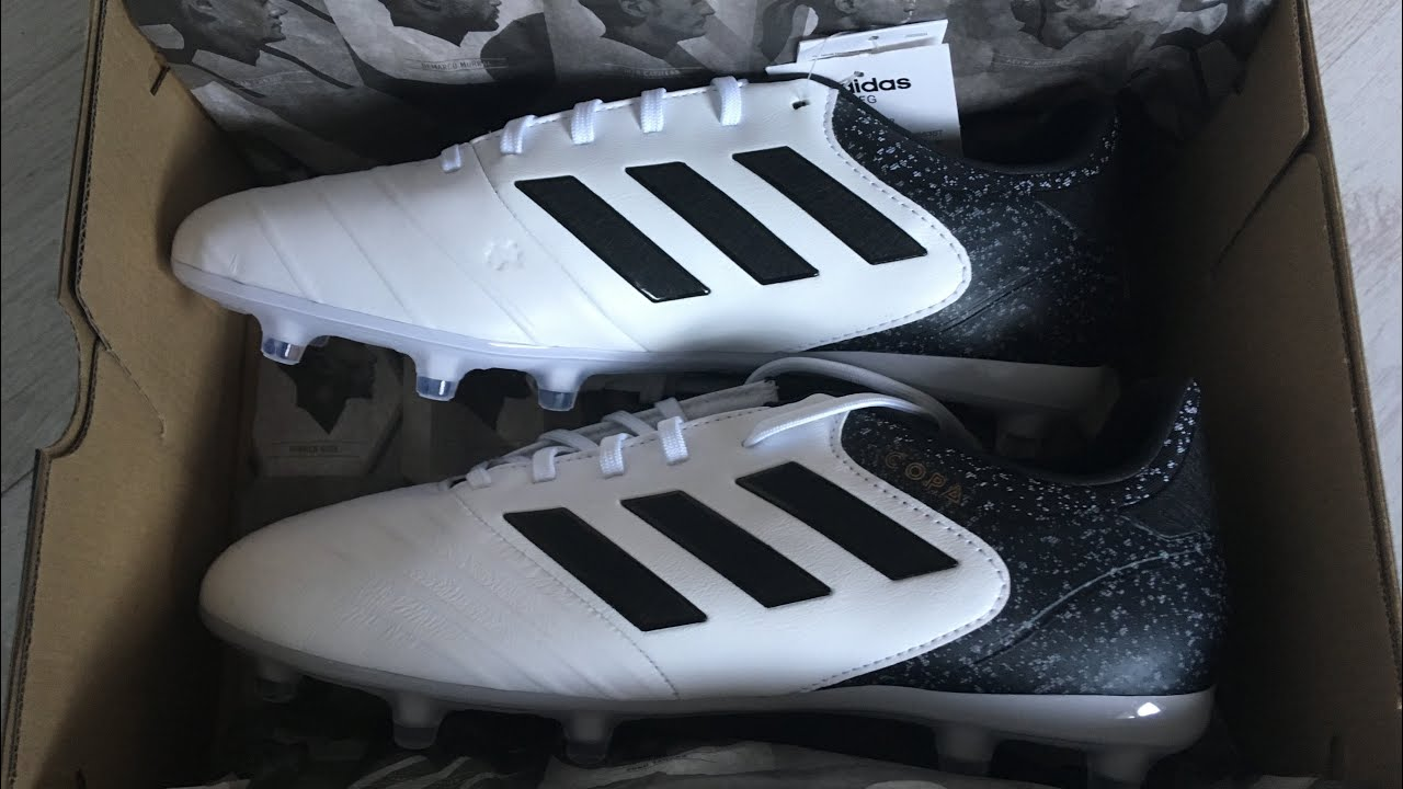 New Adidas Copa 18.2 FG Unboxing! - YouTube 06002b9a6