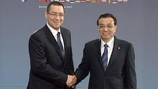 China eyes Central and Eastern Europe trade and investment - economy