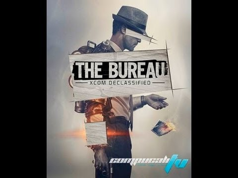 Gameplay the bureau xcom declassified pc full español youtube