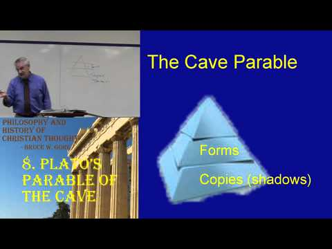 8. Plato's Parable of the Cave