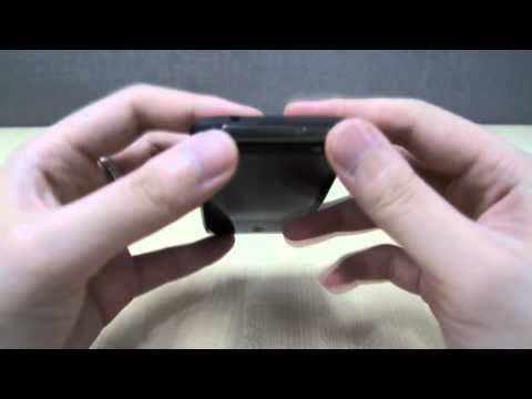 HTC Aria: Easy Way to Take Off Back Cover