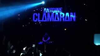 Antoine Clamaran @ L