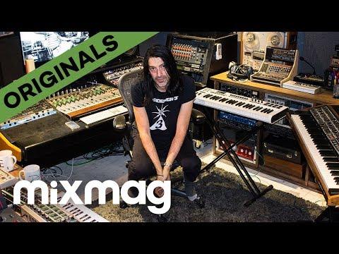 StudioTime: EROL ALKAN talks 808 copies & AKAI Sampling Mp3