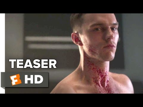 Kill Your Friends Official Teaser Trailer #1 (2015) - Nicholas Hoult, Ed Skrein Movie HD