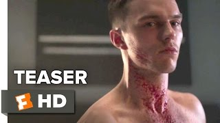 Kill Your Friends Official Teaser Trailer #1 (2015) - Nicholas Hoult, Ed Skrein Movie HD