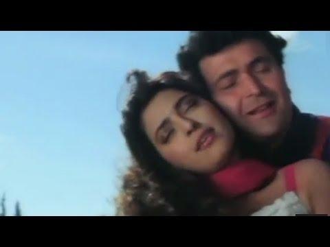 Aisi Mili Nigahen Full Video Song : Daraar | Rishi Kapoor, Juhi Chawla, Arbaaz Khan |